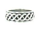 sterling silver spinner rings AR0035