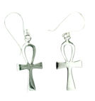 sterling silver wire earring style ASH0026