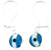 Evil Eye Earrings EEE040
