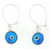 Evil Eye Earrings