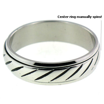 LRJ2143 spinner ring