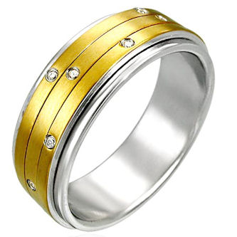 MSD022 spinner ring