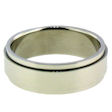 stainless steel spinner ring SRJ0004