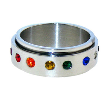 SRJ0111 spinner ring