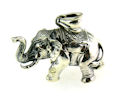 sterling silver elephant pendant WEPD283