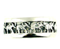 sterling silver elephant ring WER124