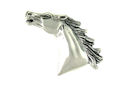 sterling silver horse pendant WHP0106